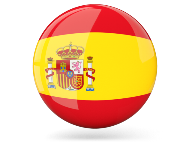 Spanish Flag Icon