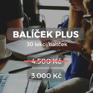 Pricing Buttons (CZK_CZK)